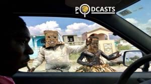 Podcast. Vaudou, rites et religion. Philippe Charlier