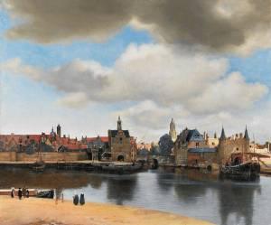 Timothy Brook, le Chapeau de Vermeer