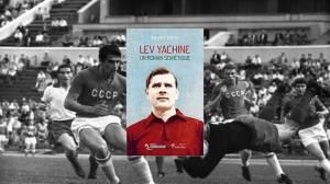 Livre – Lev Yachine, un roman soviétique