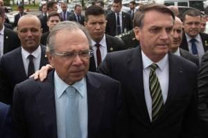 Bolsonaro : un chemin difficile vers 2022 (2)