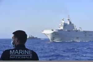 Confidences d'un guerrier de haute mer