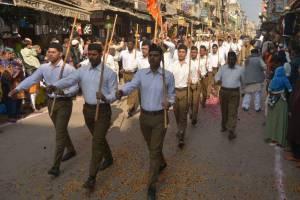 Le nationalisme hindou : histoire et fonctionnement