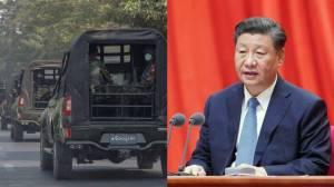 Coup d'Etat en Birmanie : la Chine aux premières loges