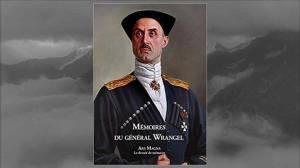 Livre – Général Wrangel. Mémoires sur la guerre en Russie