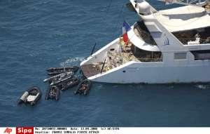 Le terrorisme maritime : menace ou fantasme ?