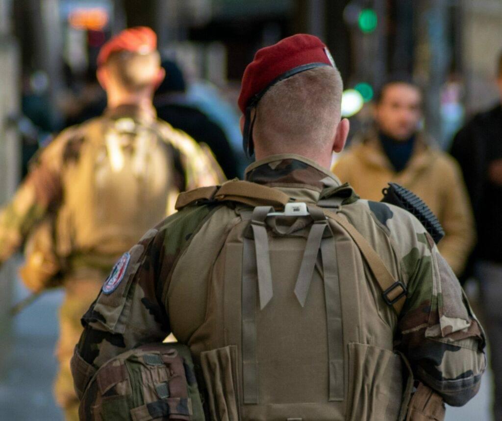 Entretien avec le général Gomart : libres propos d'un soldat de l'ombre