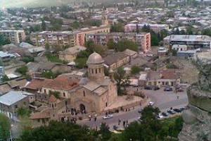 Mer Noire et Géorgie : une région stratégique