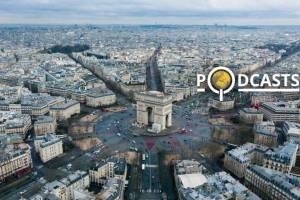 Podcast – La France dans le monde. Frédéric Charillon