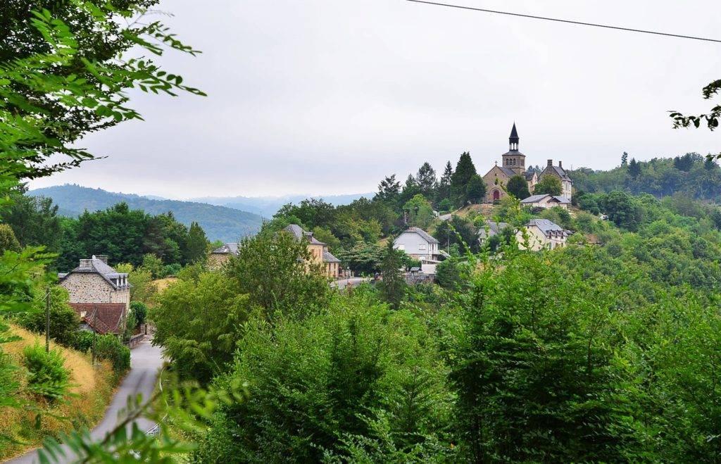 « La Corrèze avant le Zambèze »