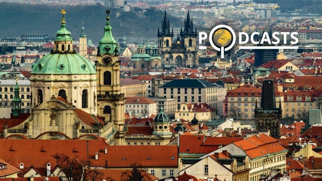Podcast – La vie de l'esprit en Europe de l'Est. Chantal Delsol