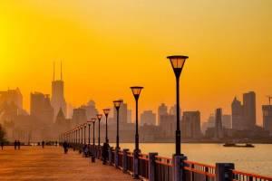La surprise de l'urbanisation