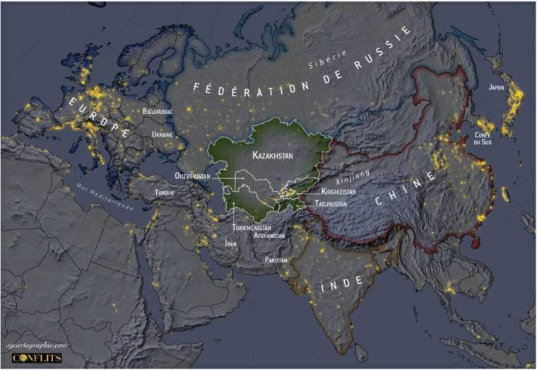 Série d'été : L'Asie