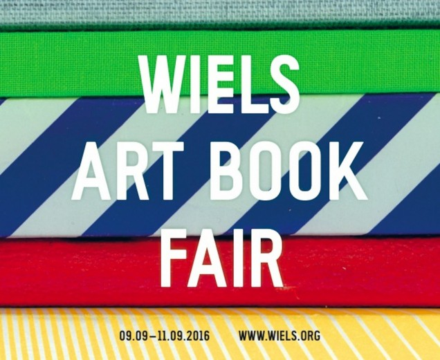 WIELS-ART-BOOK-FAIR-2016