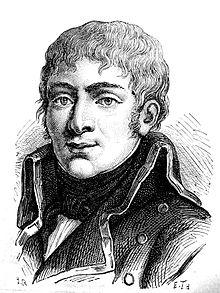 Jean-Jospeh Mounier (1758-1806)