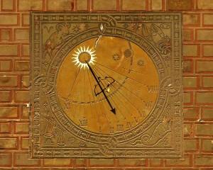 Sundial_Warsaw