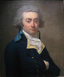 Marie-Jean Hérault de Séchelles (1759-1794)
