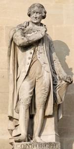 Marie Jean Antoine Nicolas de Caritat, marquis de Condorcet (1743-1794)