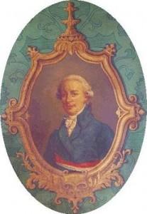 Jacques-Guillaume Simonneau (1740-1792)