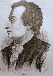 Maximin Isnard (1755-1825)