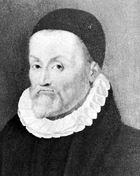 Étienne Pasquier (1529-1615)