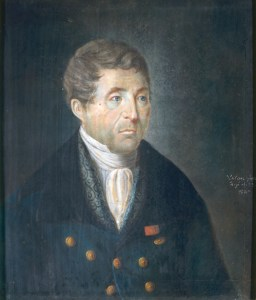 Claude Joseph Rouget de Lisle (1760-1836)