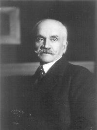 Portrait de Jean Romieu