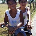 Las gemelas —Luki Gómez