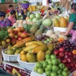 Market day — Kevin Beavis