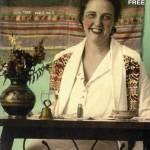 Revue cover, June 1999