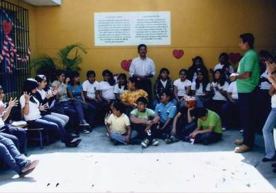Giving help and hope to the deaf in Guatemala
