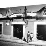 Post 1976 earthquake, now Doña Luisa's