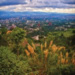 Guatemala City Panorama —Waseem Syed www.wsyed.com