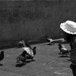 Recuerdos del mundo a traves de los ojos de un niño —Luis Alpirez