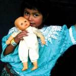 Chichicastenango —Leslie Capehart