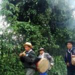 El sonido de una tradición —Lusvin González