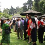 Peace Corps celebration