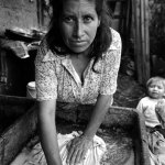My Mom by Gladiz Jiménez