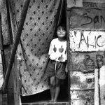 Alicia at home by Marta López