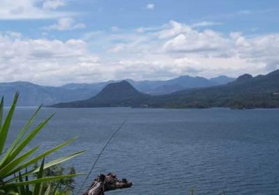 Santa Cruz La Laguna