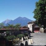 Volcán de Fuego y Acatenango —Manolo Castillo
