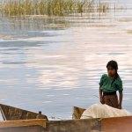 Lakeside (Panajachel) —Elisa Pineda