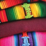 Textil Guatemalteco (San Antonio Aguas Calientes) —Charles Harker www.charlesharker.com