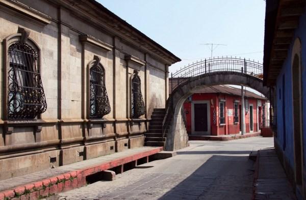 Puente de Piedra, Histórico. Ciudad de Quetzaltenango  (Harry Díaz / www.flikr.com/harrydiaz)