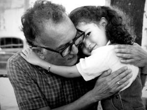 Posición/Position: 2do lugar / 2nd place Premio: Q300 Tema/theme: Padre / Father Título/title: Mi querido viejo / My dear old man Lugar/place: Ciudad de Guatemala Autor/author: Telma Cruz