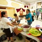 Festival Gastronómico in Antigua Guatemala (photo by Nelo Mijangos)
