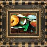 Idli sambar (Reuben Francis Cornel)