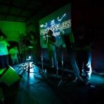 Live Music at Personajes de La Antigua by Nelo Mijangos