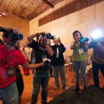 Fotofest Photo Festival at Filadelfia Coffee Resort and Tours by Rudy Giron