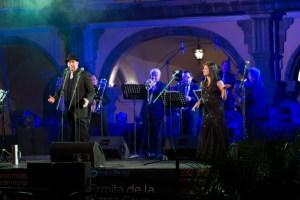Inauguración del XII Festival Internacional de Cultura Paiz by Nelo Mijangos