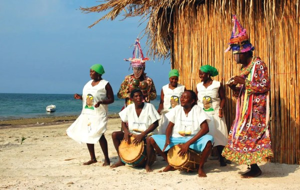 Garifuna Traditions